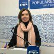 El PP solicita que el ayuntamiento firme los convenios con las asociaciones durante el primer trimestre