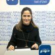 Tania Baños niega a las asociaciones formalizar los convenios a principios de año
