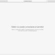 La web de Coves de Sant Josep deja de funcionar en temporada alta