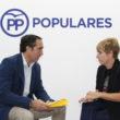 """Ibáñez: """"El PPCV lleva reclamando desde 2009 que se cambie el modelo de financiación aprobado por el PSOE"""""""