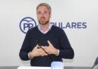"""El PP tiende la mano a Baños para que la Vall no entre en un """"coma profundo"""" por la desunión del tripartito"""