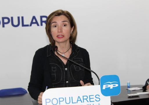 El PP de la Vall solicita participar en la elaboración del plan municipal para la igualdad