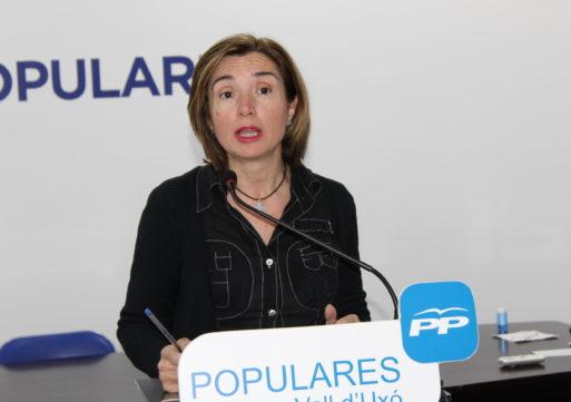 El tripartito rechaza la moción del PP para solucionar los problemas de presión de agua de los bloques del Grupo La Unión