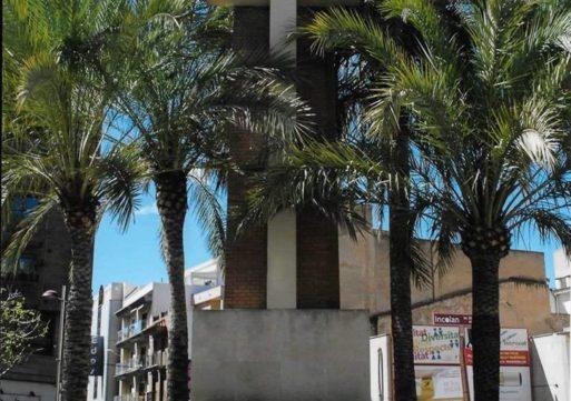 PSOE, EU y Compromís de la Vall d'Uixó avanzan en la retirada de la Cruz de la plaza de la Paz