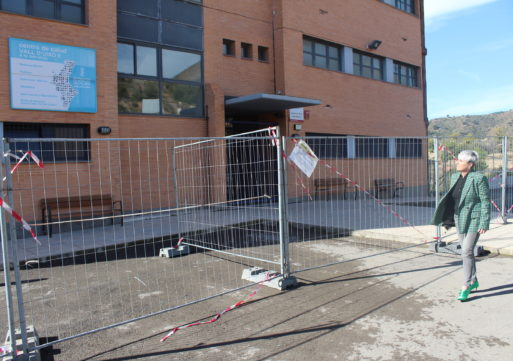 La conselleria de Sanidad sigue sin realizar las obras de los dos centros de salud de la Vall d'Uixó