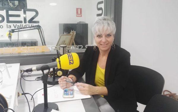 """Elena Vicente-Ruiz: """"La Diputación aprobará un nuevo Plan 135 que duplica las inversiones en la provincia de Castellón"""""""