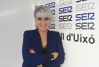 """Elena Vicente-Ruiz: """"PSOE y Esquerra Unida están financiándose con el dinero de los valleros"""""""