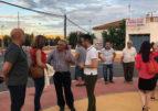 Los vecinos del Carmaday siguen esperando que el gobierno de Tania Baños modifique las obras de acceso al barrio