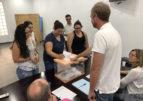 El 98% de los afiliados del PP la Vall participan en la elección de candidatos a la presidencia nacional