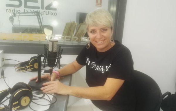"""Elena Vicente-Ruiz: """"Volvimos a sufrir el despotismo de la alcaldesa, que venimos sufriendo durante toda la legislatura"""""""