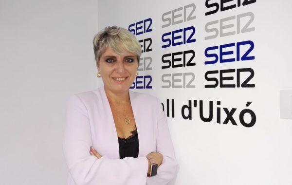 """Elena Vicente-Ruiz: """"El que quiere cargarse las diputaciones es porque no conoce la provincia de Castellón y las peculiaridades que tiene"""""""