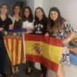 NNGG la Vall impulsa la campanya 'Presumix les banderes al teu balcó'