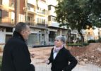 La Diputación de Castellón destina 120.000 euros para peatonalizar la plaza del Centro