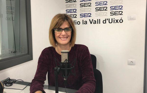 """Carolina Castelló: """"Necessitem que els vallers i les valleres s'il·lusionen perquè crec que la política és molta bondat i molta entrega"""""""