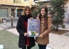 Carolina Castelló anima a los valleros a sumarse a la campaña 'Regala una sonrisa' para que ningún niño se quede sin juguetes