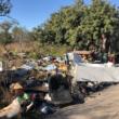 El PP de la Vall pide al tripartito que limpie los vertederos incontrolados