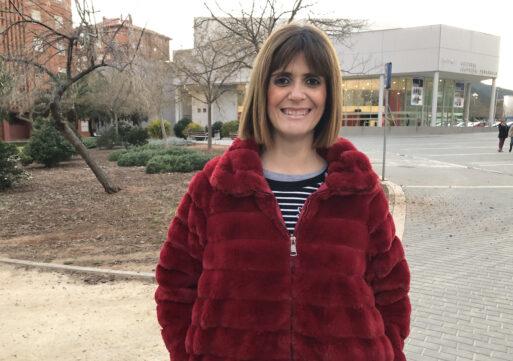 Carolina Castelló se compromete a cambiar las formas de gobernar en la Vall