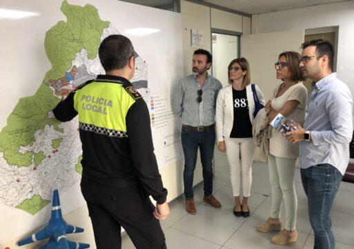 Carolina Castelló propone la creación de centro unificado de emergencias para mejorar la coordinación