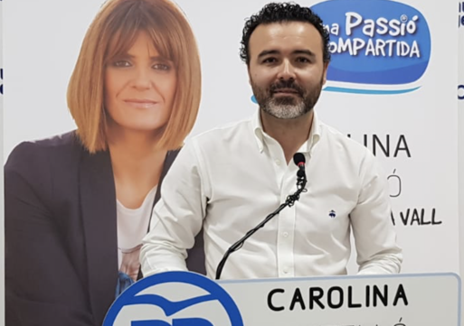 El PP de la Vall apuesta por reducir impuestos y facilitar medidas para impulsar la economía local
