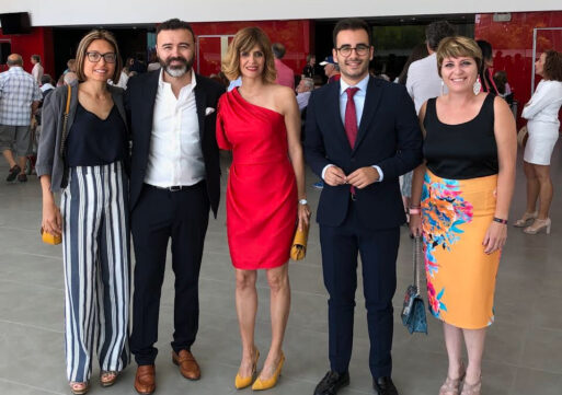 Carolina Castelló ofrece lealtad a la ciudadanía para que la Vall mire al futuro