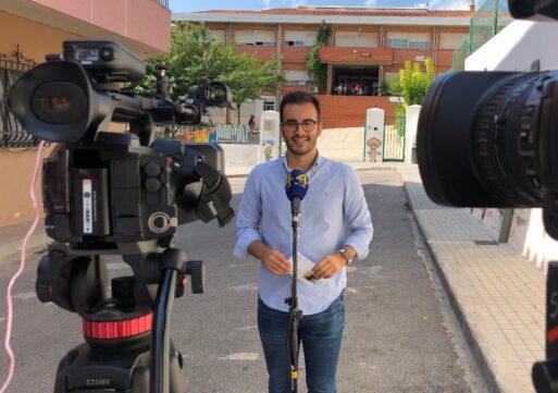 El PP lamenta el fracaso de Baños en materia educativa al incumplir todas sus promesas en La Vall