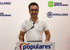 El PP pide adaptar una pista del colegio Eleuterio Pérez para no dejar en la calle al Club de Bàsquet