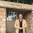 La alcaldesa de la Vall deja sin médico a los mayores del Hogar Sagrada Familia